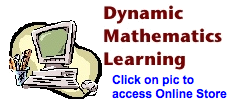 Dynamic Math Logo