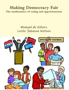 Math of voting