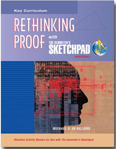 Rethinking Proof cover